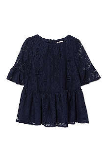 JUICY COUTURE Lace and tulle dress 2-8 years