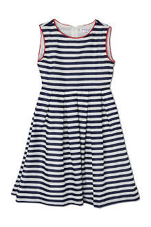 RACHEL RILEY Nautical Stripe dress 3-10 years