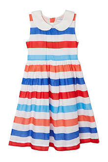 RACHEL RILEY Sleeveless striped dress 3-10 years