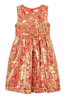 RACHEL RILEY Damask dress 3-12 years