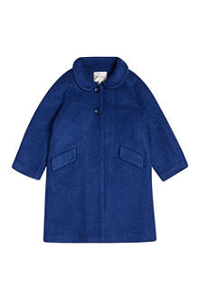 RACHEL RILEY Boucle coat 3-12 years
