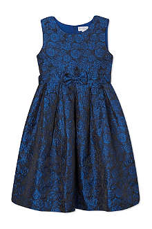 RACHEL RILEY Damask roses party dress 3-12 years