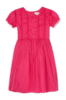 RACHEL RILEY Tulle frilled dress 3-10 years