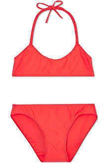 FINGER IN THE NOSE Rio two piece swimsuit 8-14 years