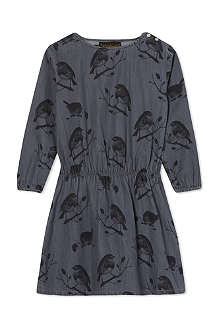 FINGER IN THE NOSE Lilliana denim dress 4-16 years