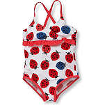 HATLEY Nordic Bugs swimsuit 2-7 years