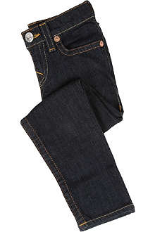 TRUE RELIGION Casey slim-fit jeans 4-14 years