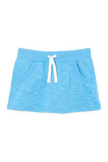 MINI RODINI Mr Terry jersey skirt 2-11 years