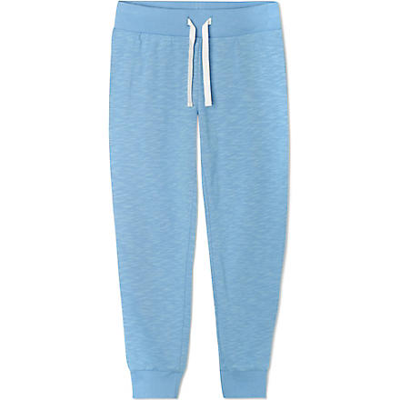 MINI RODINI Mr Terry jogging bottoms 2-11 years (Blue