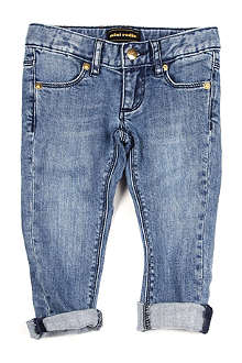 MINI RODINI New York Narrow jeans 2-11 years