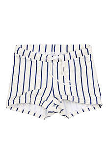 MINI RODINI Striped swimming shorts 2-9 years