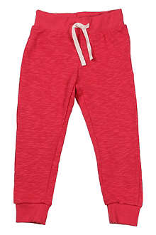 MINI RODINI Jogging bottoms 3 months-9 years