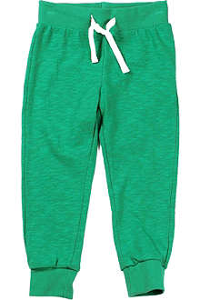 MINI RODINI Jogging bottoms 3 months-11 years