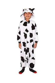 KIGU Cow onesie 3-9 years