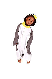KIGU Penguin onesie 3-9 years