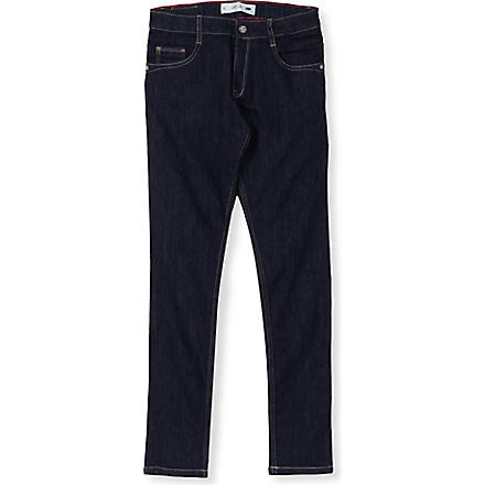 LEVI'S Skinny fit jeans 2-16 years (Indigo
