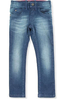 LEVI'S Skinny sapho soft denim jeans 2-16 years