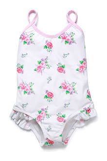 SUNUVA Floral swimsuit 1-12 years