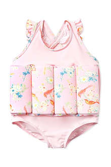 SUNUVA Bird paradise floatsuit 1-12 years