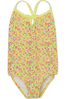 SUNUVA Ditsy swimsuit 1-12 years