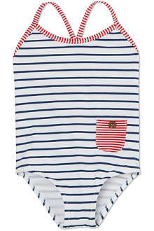 SUNUVA Striped swimsuit 1-12 years