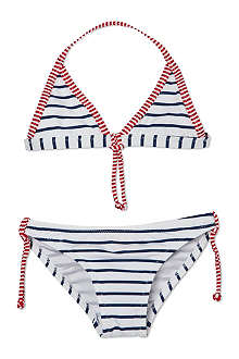 SUNUVA Striped two-piece swimsuit 1-12 years