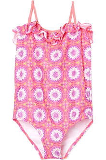 SUNUVA Moroccan swimsuit 1-12 years