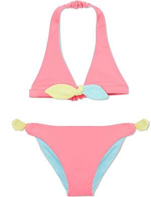 SUNUVA Reversible two-piece heart swimsuit 1-12 years