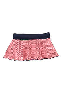 ST BARTHS Striped skirt 4-16 years