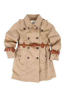SUPERTRASH Trench coat 6-14 years