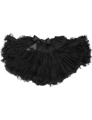 ANGEL'S FACE Jet Black tutu 1-12 years