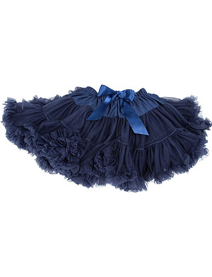 ANGEL'S FACE Midnight Navy tutu 1-12 years