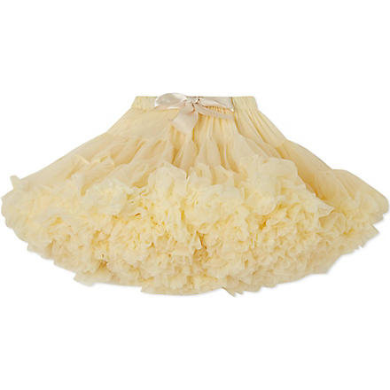 ANGELS FACE Primrose tulle tutu skirt 1-12 years (Primrose