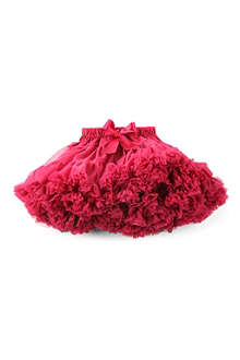 ANGELS FACE Ruby tutu 3-12 years