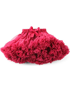 ANGEL'S FACE Ruby tutu 3-12 years
