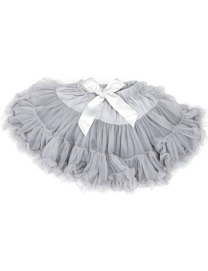 ANGEL'S FACE Silver Cloud tutu 1-12 years