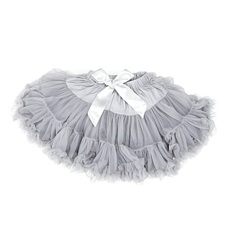 ANGEL'S FACE Silver Cloud tutu 1-12 years (Silver cloud