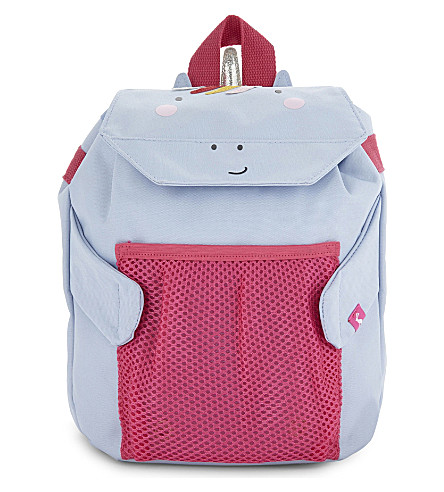 JOULES Unicorn backpack (Unicorn