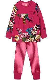 JOULES Two-piece pyjama set 2-12 years