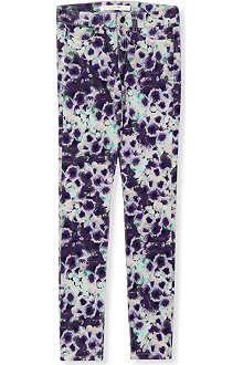 JOES JEANS Leopard-print jeggings 2-6 years