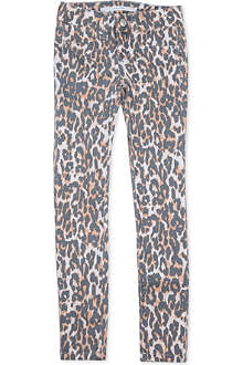 JOES JEANS Leopard-print jeggings 7-14 years