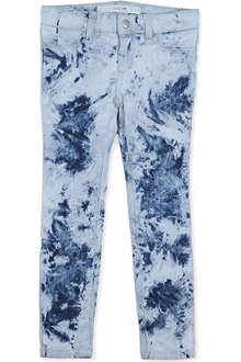 JOES JEANS Tie-dye jeggings 7-14 years