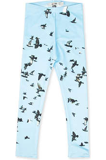 LA LOI Bird leggings 4-8 years