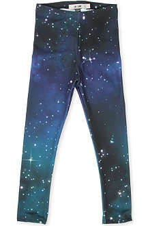 LA LOI Cosmos leggings 4-8 years