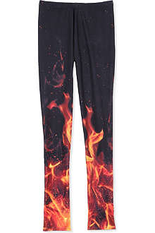 LA LOI Fire leggings 12-16 years