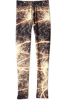 LA LOI Firework leggings 12-16 years