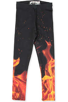LA LOI Fire leggings 4-8 years
