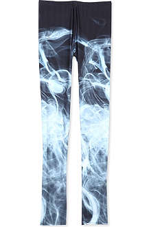 LA LOI La loi smoke leggings 12-16 years