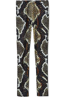 LA LOI Snake print leggings 2-10 years