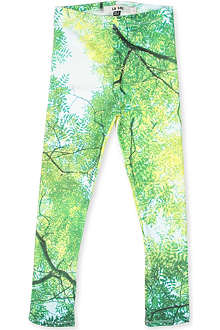 LA LOI Tree leggings 4-8 years